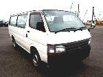 Used 2003 TOYOTA REGIUSACE VAN BF59645 for Sale Image 7