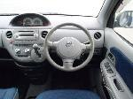 Used 2003 TOYOTA SIENTA BF59648 for Sale Image 22