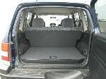 Used 2000 MITSUBISHI PAJERO IO BF59653 for Sale Image 20