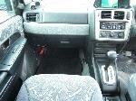 Used 2000 MITSUBISHI PAJERO IO BF59653 for Sale Image 22