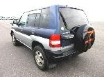 Used 2000 MITSUBISHI PAJERO IO BF59653 for Sale Image 3