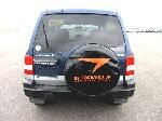 Used 2000 MITSUBISHI PAJERO IO BF59653 for Sale Image 4