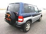 Used 2000 MITSUBISHI PAJERO IO BF59653 for Sale Image 5