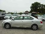 Used 2002 TOYOTA PREMIO BF59661 for Sale Image 2