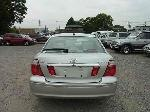 Used 2002 TOYOTA PREMIO BF59661 for Sale Image 4