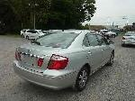 Used 2002 TOYOTA PREMIO BF59661 for Sale Image 5