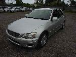 Used 2001 TOYOTA ALTEZZA BF59668 for Sale Image 1