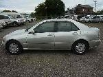 Used 2001 TOYOTA ALTEZZA BF59668 for Sale Image 2