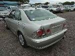 Used 2001 TOYOTA ALTEZZA BF59668 for Sale Image 3