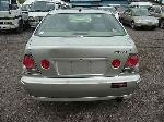 Used 2001 TOYOTA ALTEZZA BF59668 for Sale Image 4