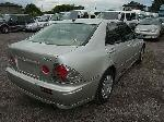 Used 2001 TOYOTA ALTEZZA BF59668 for Sale Image 5