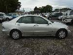 Used 2001 TOYOTA ALTEZZA BF59668 for Sale Image 6