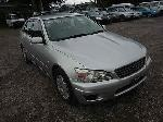 Used 2001 TOYOTA ALTEZZA BF59668 for Sale Image 7