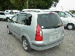 Used 1999 MAZDA PREMACY BF59671 for Sale Image 3