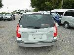 Used 1999 MAZDA PREMACY BF59671 for Sale Image 4