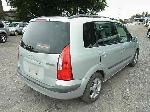 Used 1999 MAZDA PREMACY BF59671 for Sale Image 5