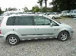 Used 1999 MAZDA PREMACY BF59671 for Sale Image 6