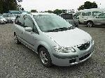 Used 1999 MAZDA PREMACY BF59671 for Sale Image 7