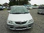 Used 1999 MAZDA PREMACY BF59671 for Sale Image 8