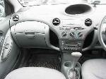 Used 1999 TOYOTA VITZ BF59683 for Sale Image 22