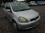 Used 1999 TOYOTA VITZ BF59683 for Sale Image 7