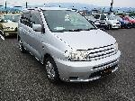 Used 2002 MITSUBISHI DINGO BF59694 for Sale Image 7