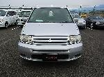Used 2002 MITSUBISHI DINGO BF59694 for Sale Image 8