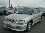 Used 1999 SUBARU FORESTER BF59705 for Sale Image 1