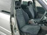 Used 1999 SUBARU FORESTER BF59705 for Sale Image 17