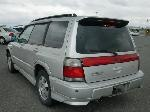 Used 1999 SUBARU FORESTER BF59705 for Sale Image 3