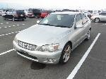 Used 1999 TOYOTA ALTEZZA BF59724 for Sale Image 1