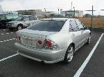 Used 1999 TOYOTA ALTEZZA BF59724 for Sale Image 5