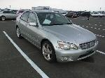 Used 1999 TOYOTA ALTEZZA BF59724 for Sale Image 7