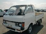Used 1988 NISSAN VANETTE TRUCK BF59733 for Sale Image 1