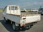 Used 1988 NISSAN VANETTE TRUCK BF59733 for Sale Image 3