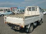 Used 1988 NISSAN VANETTE TRUCK BF59733 for Sale Image 5