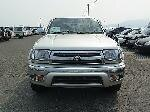 Used 1999 TOYOTA HILUX SURF BF59737 for Sale Image 8