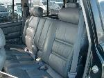 Used 1993 TOYOTA LAND CRUISER BF59739 for Sale Image 19