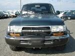 Used 1993 TOYOTA LAND CRUISER BF59739 for Sale Image 8