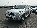Used 1999 TOYOTA HILUX SURF BF59744 for Sale Image 1