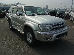 Used 1999 TOYOTA HILUX SURF BF59744 for Sale Image 7
