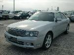 Used 2001 NISSAN GLORIA(SEDAN) BF59748 for Sale Image 1