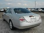 Used 2001 NISSAN GLORIA(SEDAN) BF59748 for Sale Image 3
