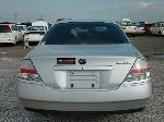 Used 2001 NISSAN GLORIA(SEDAN) BF59748 for Sale Image 4