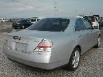 Used 2001 NISSAN GLORIA(SEDAN) BF59748 for Sale Image 5