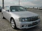 Used 2001 NISSAN GLORIA(SEDAN) BF59748 for Sale Image 7