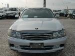 Used 2001 NISSAN GLORIA(SEDAN) BF59748 for Sale Image 8