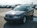Used 2002 AUDI A4 BF59749 for Sale Image 1