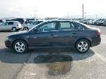 Used 2002 AUDI A4 BF59749 for Sale Image 2