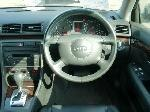 Used 2002 AUDI A4 BF59749 for Sale Image 21